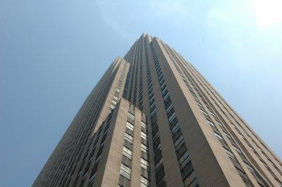 weiteres Gebäude in Manhattan