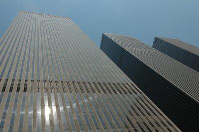 weitere Gebäude in Manhattan