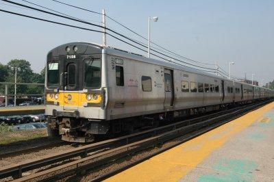 Long Island Railway