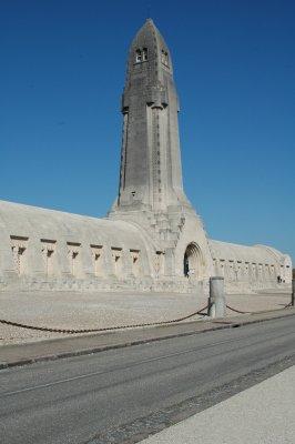 Knochenhaus in Verdun